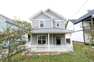 MLS# 2271175 - 2219 24th Ave in Homes At 2217 24th Avenue in Nashville Tennessee 37208