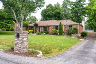 MLS# 2271620 - 512 Landon Dr in Brentwood Hall in Nashville Tennessee 37220