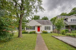 MLS# 2272052 - 1318 Cardinal Ave in Greenland Estates in Nashville Tennessee 37216
