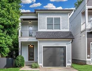 MLS# 2272127 - 803 Montrose Ave in Homes at 803 Montrose in Nashville Tennessee 37204