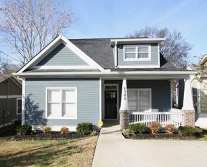 MLS# 2272370 - 1322 Meridian St in Eastmoreland Place in Nashville Tennessee 37207