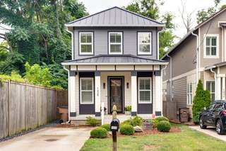 MLS# 2272730 - 1036 Burchwood Ave in 1034 Burchwood Avenue Town in Nashville Tennessee 37216