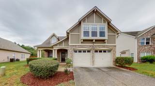 MLS# 2272893 - 3328 Brome Ln in Carrington Place in Nashville Tennessee 37218