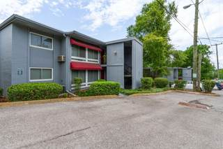 MLS# 2273174 - 201 Acklen Park Drive, Unit 16 in Acklen Place in Nashville Tennessee 37203