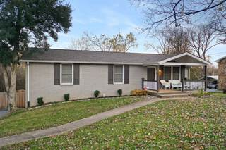 MLS# 2273290 - 4808 Concord Dr in Tulip Grove in Hermitage Tennessee 37076
