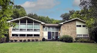 MLS# 2273780 - 4140 W Hamilton Rd in Enchanted Hills in Nashville Tennessee 37218