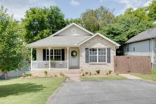 MLS# 2273963 - 2305 18th Ave in Buena Vista Heights in Nashville Tennessee 37208