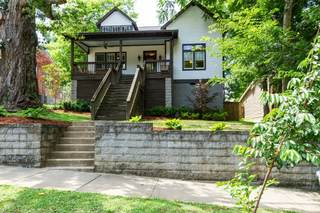 MLS# 2274020 - 618 S 12th St in East Nashville in Nashville Tennessee 37206