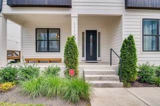 MLS# 2274327 - 1113 Argyle Ave, Unit B in Homes at 1113A Argyle Ave in Nashville Tennessee 37203