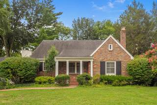 MLS# 2274579 - 3605 Wimbledon Rd in Woodmont Acres in Nashville Tennessee 37215