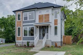MLS# 2274780 - 718 29th Ave in L C Thuss/Barrow in Nashville Tennessee 37209