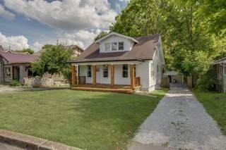 MLS# 2274788 - 1116 Shelton Ave in Inglewood Place in Nashville Tennessee 37216