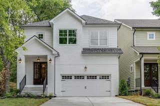 MLS# 2274808 - 1510 Hayden Drive in Porter Heights in Nashville Tennessee 37206