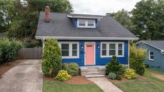 MLS# 2278256 - 908 West Eastland Avenue in Greenwood in Nashville Tennessee 37206