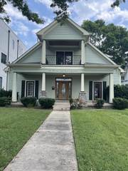 MLS# 2279105 - 1814 Beech Ave in Waverly Place in Nashville Tennessee 37203