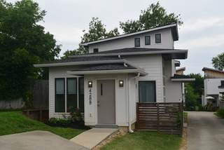 MLS# 2279821 - 428 Wingrove Ave in Wingrove Avenue Townhomes in Nashville Tennessee 37203