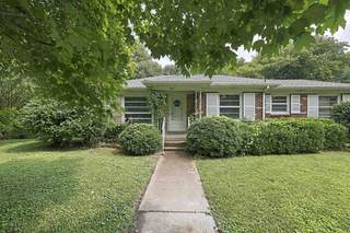 MLS# 2281002 - 1305 Sunnymeade Dr in Sunnymeade in Nashville Tennessee 37216