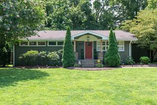 MLS# 2281114 - 489 Hogan Rd in Brentwood Hall in Nashville Tennessee 37220