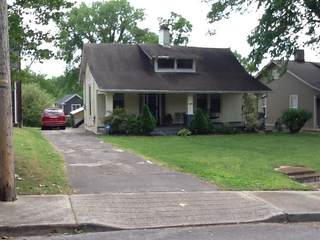 MLS# 2281369 - 1321 Stainback Ave in Highland Land in Nashville Tennessee 37207