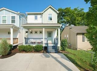 MLS# 2281577 - 5922 Carl Pl, Unit A in The Nations in Nashville Tennessee 37209