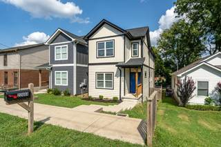 MLS# 2281707 - 2208 24th Ave, Unit A in Homes At 2208 24th Avenue in Nashville Tennessee 37208