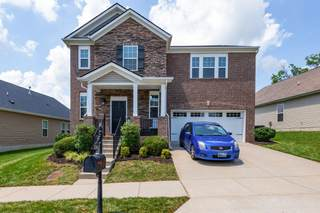 MLS# 2281756 - 1244 Riverbirch Way in Villages Of Riverwood in Hermitage Tennessee 37076