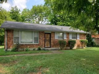 MLS# 2281898 - 3123 Meadowside Ln in Parkwood Estates in Nashville Tennessee 37207