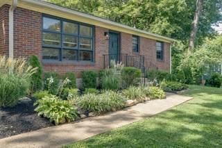 MLS# 2281944 - 2108 Geneiva Dr in Riverside Village in Nashville Tennessee 37216