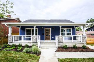 MLS# 2281969 - 1833 10th Ave in C H Steir in Nashville Tennessee 37208