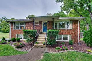 MLS# 2282055 - 4716 Briarwood Dr in Crieve Hall in Nashville Tennessee 37211