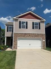 MLS# 2282276 - 7217 Carrie Court in Heritage Landing in Antioch Tennessee 37013