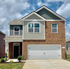 MLS# 2282278 - 7225 Carrie Court in Heritage Landing in Antioch Tennessee 37013