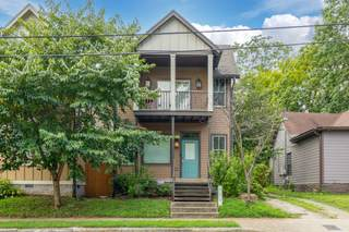 MLS# 2282472 - 1501 9th Ave, Unit G in Buena Vista Place in Nashville Tennessee 37208