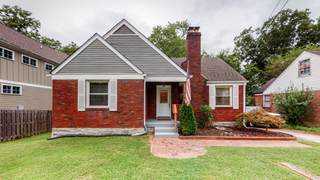 MLS# 2282946 - 2822 Bronte Ave in Dugger Bros in Nashville Tennessee 37216
