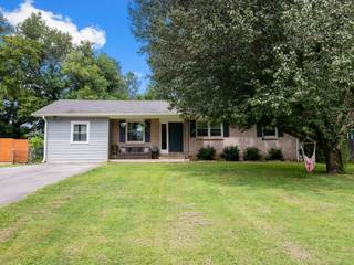 MLS# 2283076 - 5046 Cherrywood Dr in Whispering Hills in Nashville Tennessee 37211