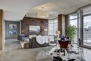 MLS# 2283371 - 600 12th Ave, Unit 1207 in Icon In The Gulch in Nashville Tennessee 37203