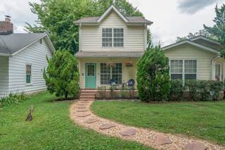 MLS# 2283616 - 4602 Wyoming Ave, Unit A in Sylvan Park in Nashville Tennessee 37209