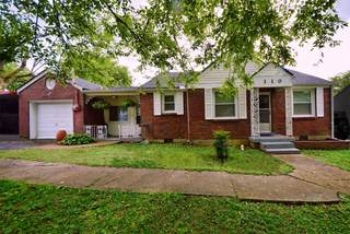MLS# 2283731 - 110 Garner Ave in Overlook Estates in Madison Tennessee 37115