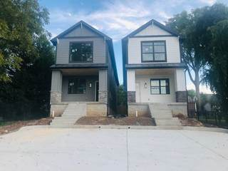 MLS# 2283932 - 1622 Cahal Ave, Unit A in East Nashville in Nashville Tennessee 37206