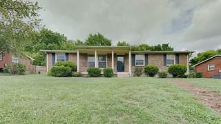 MLS# 2284083 - 3810 Bonnacreek Dr in Hermitage Hills in Hermitage Tennessee 37076