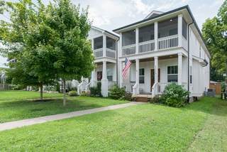 MLS# 2284389 - 6207 California Ave, Unit B in NATIONS in Nashville Tennessee 37209