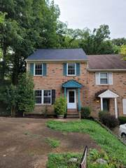 MLS# 2284842 - 1030 Pleasant View Dr in Percy Priest Woods in Nashville Tennessee 37214