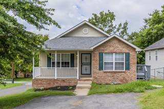 MLS# 2284936 - 2301 18th Ave in Buena Vista Heights in Nashville Tennessee 37208