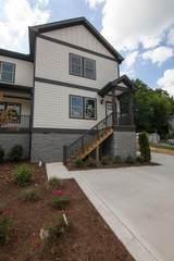 MLS# 2284985 - 2439 Inga St in Homes At 2437 Inga Street in Nashville Tennessee 37206