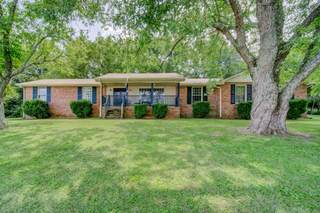 MLS# 2285795 - 208 Shevel Dr in Ranchwood Estates in Goodlettsville Tennessee 37072