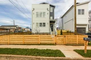 MLS# 2286349 - 14 Perkins St in Maury & Claiborne in Nashville Tennessee 37210
