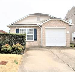 MLS# 2286446 - 2859 Creekbend Dr in Brookview in Nashville Tennessee 37207