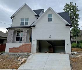 MLS# 2286827 - 819 Bloomdale Trace in Tulip Grove Pointe Sec 5 in Hermitage Tennessee 37076