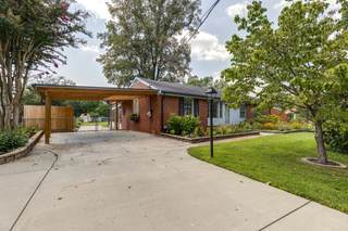 MLS# 2287016 - 3822 Creekside Dr in Blanchard Heights in Nashville Tennessee 37211