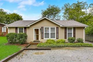 MLS# 2287531 - 629 Westboro Dr in Charlotte Park in Nashville Tennessee 37209